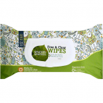 7TH GENERATION BABY WIPES 80CT