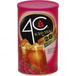 4C    28QT RASPBERRY ICE TEA