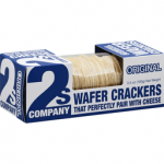 2S COMPANY CRACKER WAFER ORIGINAL