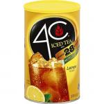 4C    28QT LEMON ICD TEA