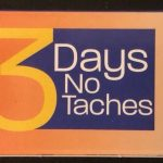 3 DAYS NO TACHES EXFOL CRM