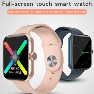 Z1 wristwatch ECG IP68 Smartwatch