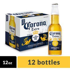 Corona 12pk bottles