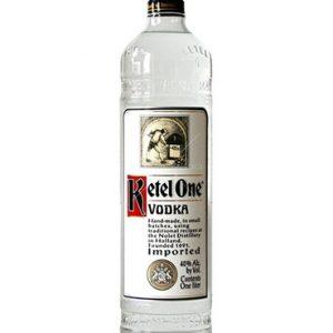 Ketle one vodka 1 ltr