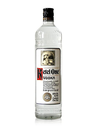 Ketle one vodka 1 ltr