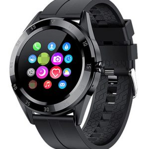 Full Touch Bluetooth Call Smart Watch Men Women Ip67 Waterproof Sport Fitness Tracker Watch