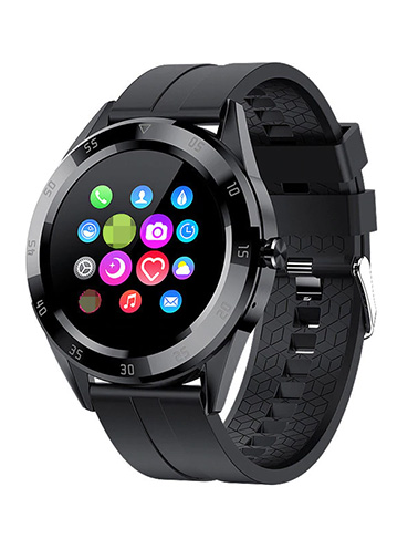 Full Touch Bluetooth Call Smart Watch Men Women Ip67 Waterproof Sport Fitness Tracker Watch