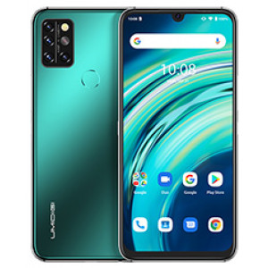 UMIDIGI A9 Pro Global Version 6GB 128GB Helio P60 Octa Core 48MP Quad Camera Smartphone 24MP Selfie 6.3″ FHD+ Cellphone