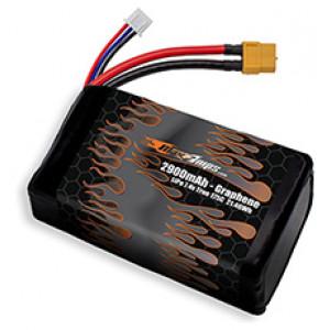 Graphene-Lipo-2900-2S-Battery 175C