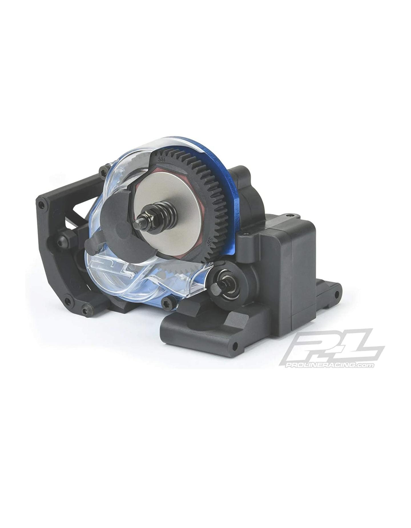 Pro-Line PRO-Series 32P Transmission (2WD Slash/Rustler/Stampede)