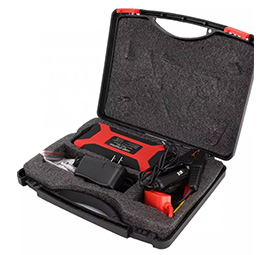 1 Pcs Car Auto Emergency Start Power Supply Battery Portable 20000mAh 110-240V