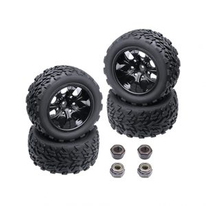 RC Car Tires